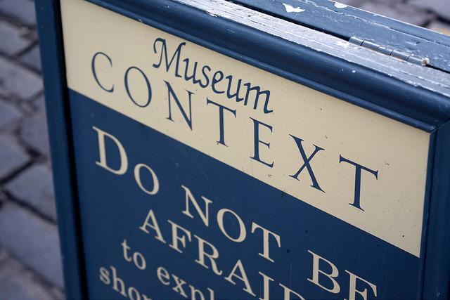 Museum Context Signage, Edinburgh   www.rachelphipps.com @rachelphipps
