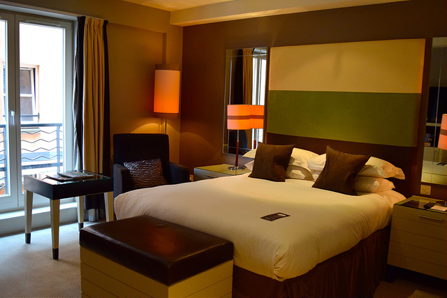 Malmaison Hotel, Edinburgh   www.rachelphipps.com @rachelphipps
