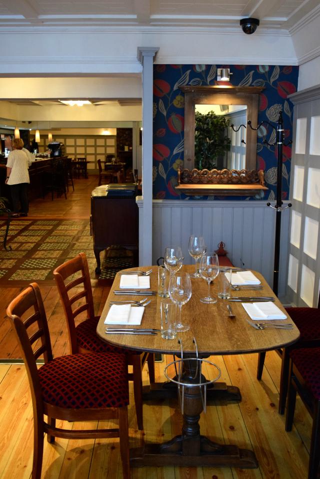 The Ambrette, Canterbury   www.rachelphipps.com @rachelphipps
