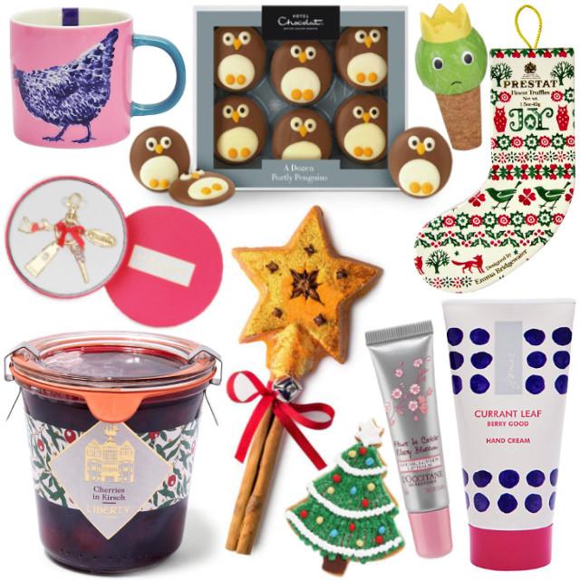Under £10 - Christmas Gift Guide 2015 | www.rachelphipps.com @rachelphipps