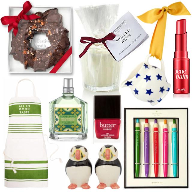 Under £25 - Christmas Gift Guide 2015 | www.rachelphipps.com @rachelphipps