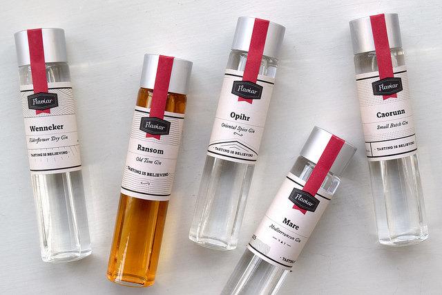 Flaviar Gin Tasting Adventure | www.rachelphipps.com @rachelphipps