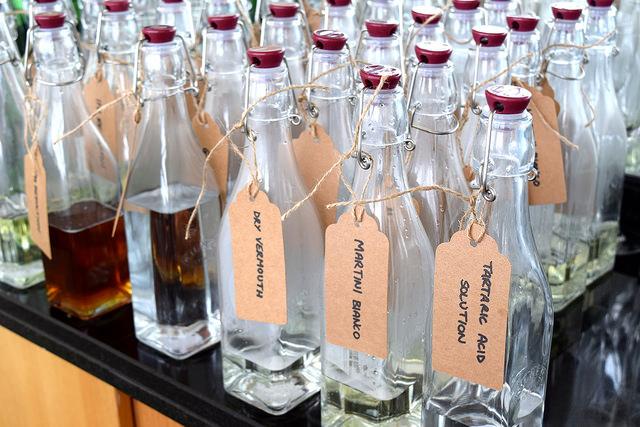 Cocktail Making in the Appletiser Box at Ascot | www.rachelphipps.com @rachelphipps