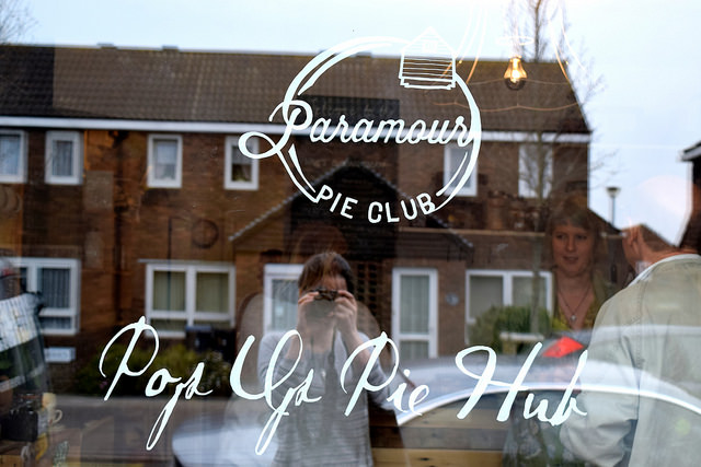 Paramour Pie Club Pop Up Pie Hub, Deal | wwwrachelphipps.com @rachelphipps