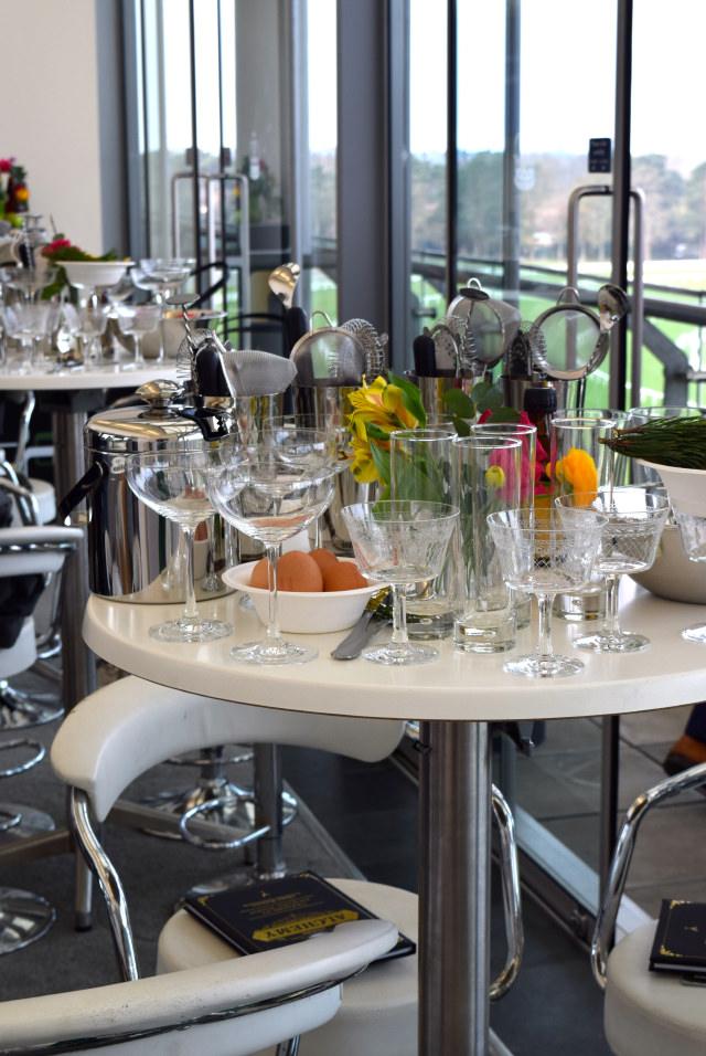Appletiser Cocktail Masterclass at Ascot | www.rachelphipps.com @rachelphipps