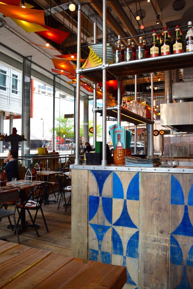 Cabana, Covent Garden | www.rachelphipps.com @rachelphipps