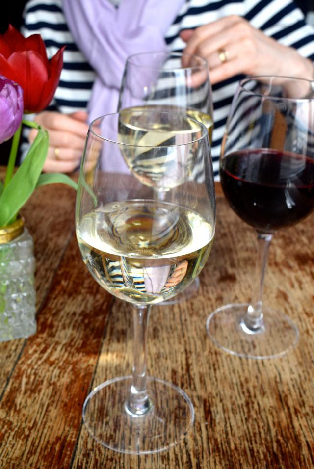English & Spanish Wines at Wyatt and Jones, Broadstairs   www.rachelphipps.com @rachelphipps