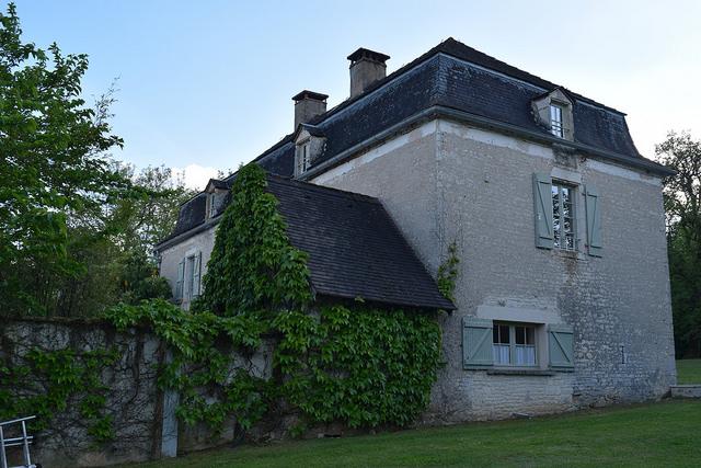 Manoir de Malagorse, Dordogne Valley   www.rachelphipps.com @rachelphipps