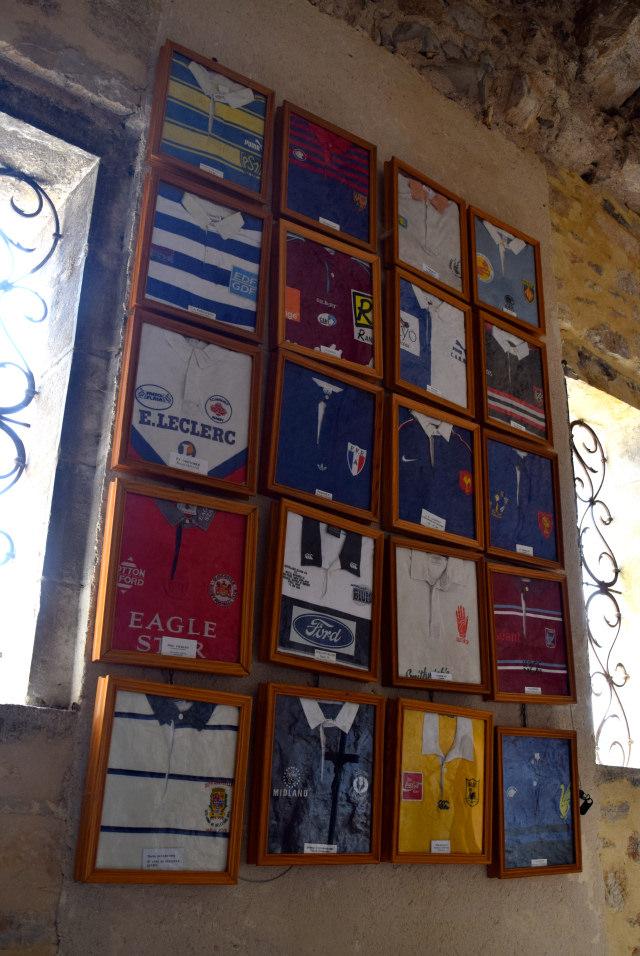 Rugby Chapel at Rocamadour | www.rachelphipps.com @rachelphipps
