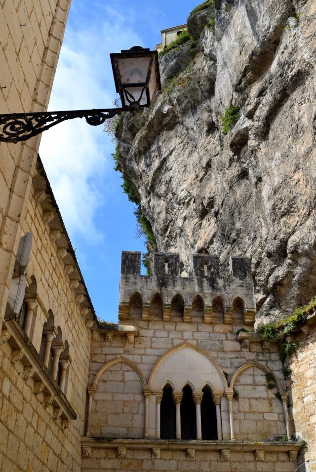 Rocamadour, France | www.rachelphipps.com @rachelphipps