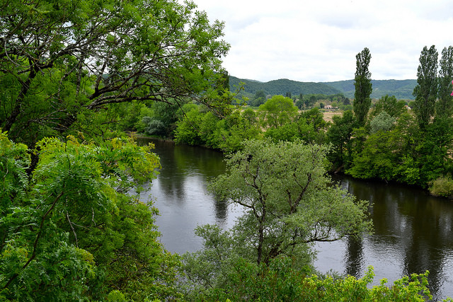 Dordogne River | www.rachelphipps.com @rachelphipps