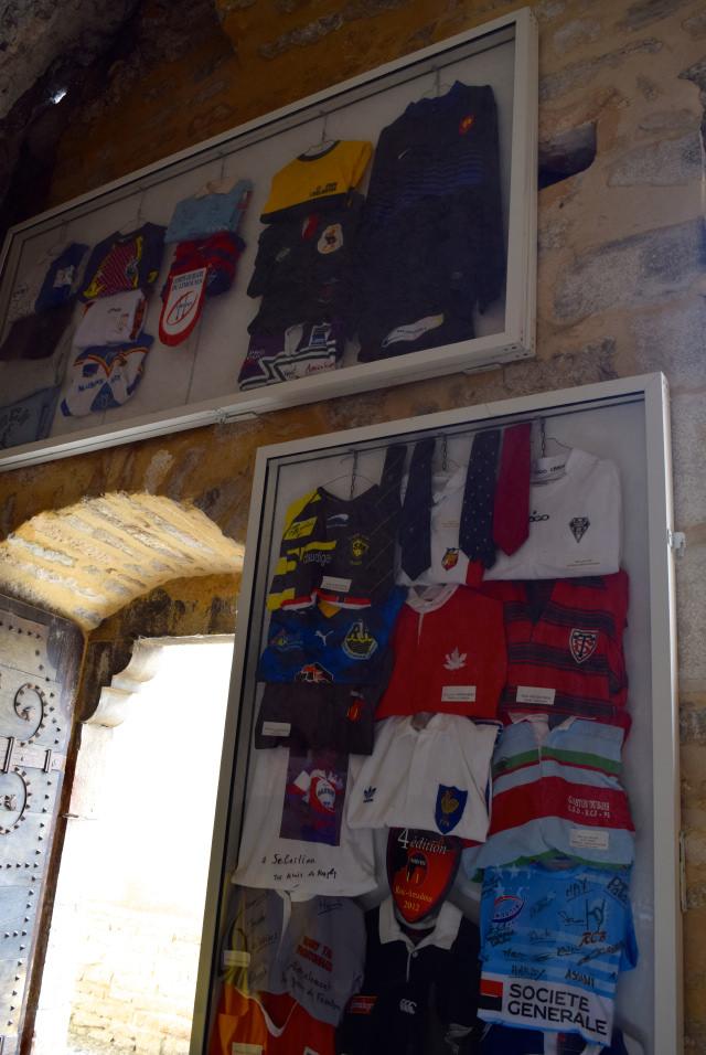 Modern Rugby Chapel at Ancient Rocamadour | www.rachelphipps.com @rachelphipps