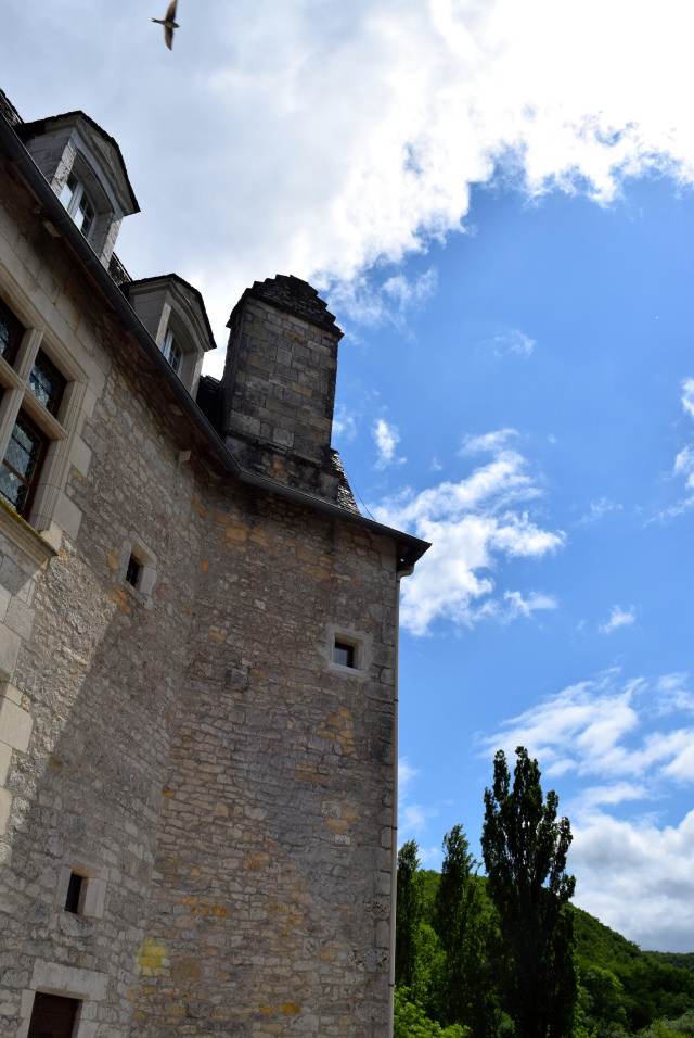 Chateau de la Treyne, Dordogne Valley | www.rachelphipps.com @rachelphipps