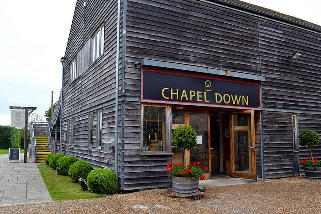 Chapel Down Vineyard, Tenterden | www.rachelphipps.com @rachelphipps