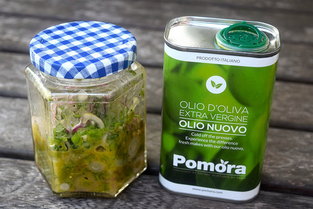 Pomora Olive Oil | www.rachelphipps.com @rachelphipps