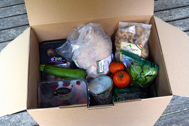 #OrganicUnboxed | www.rachelphipps.com @rachelphipps