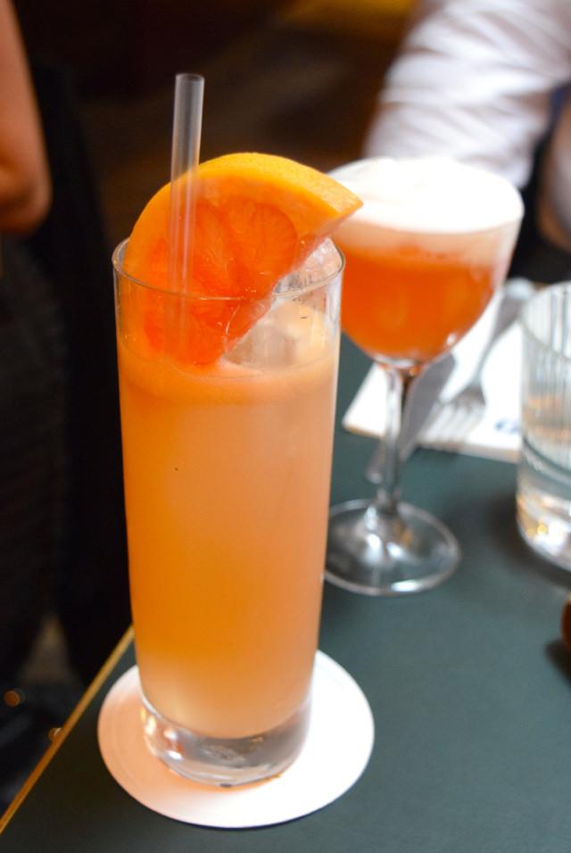 Cocktails at The Palomar, Soho | www.rachelphipps.com @rachelphipps