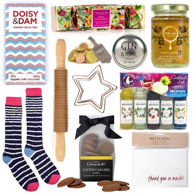 Christmas Gifts Under £10 | www.rachelphipps.com @rachelphipps