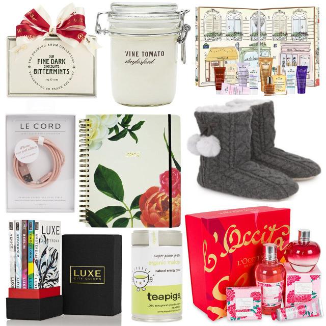 Christmas Gifts Under £50 | www.rachelphipps.com @rachelphipps