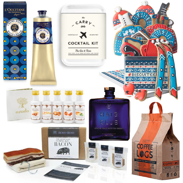 Christmas Gifts For Him Under £50 | www.rachelphipps.com @rachelphipps