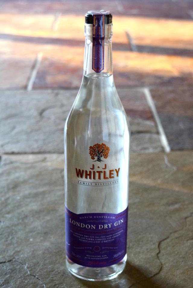 J J Whitley London Dry Gin | www.rachelphipps.com @rachelphipps