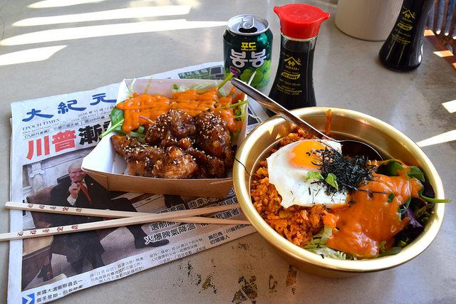 Lunch at Kyoto, Canterbury   www.rachelphipps.com @rachelphipps