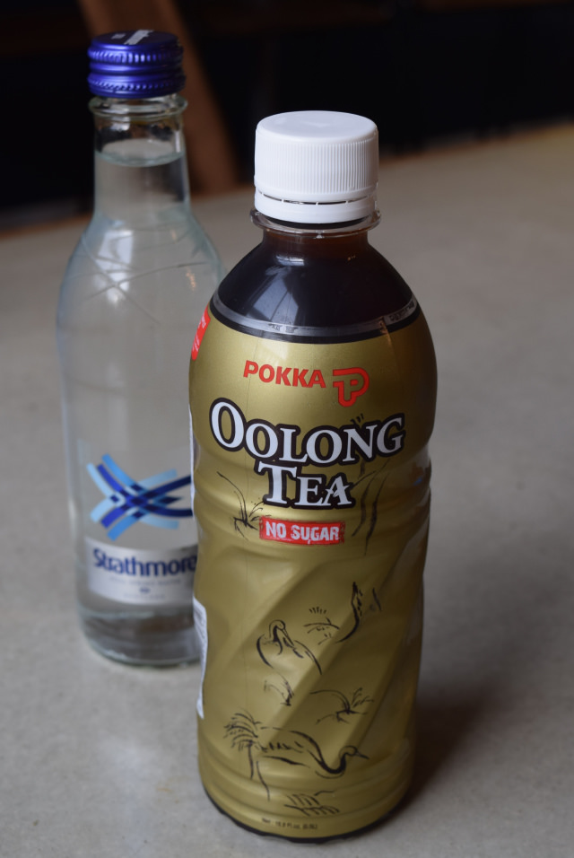 Oolong Tea at Kyoto, Canterbury   www.rachelphipps.com @rachelphipps