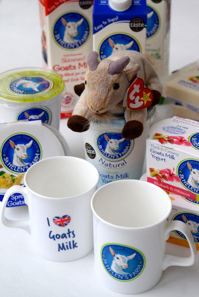 St. Helen's Farm Giveaway | www.rachelphipps.com @rachelphipps