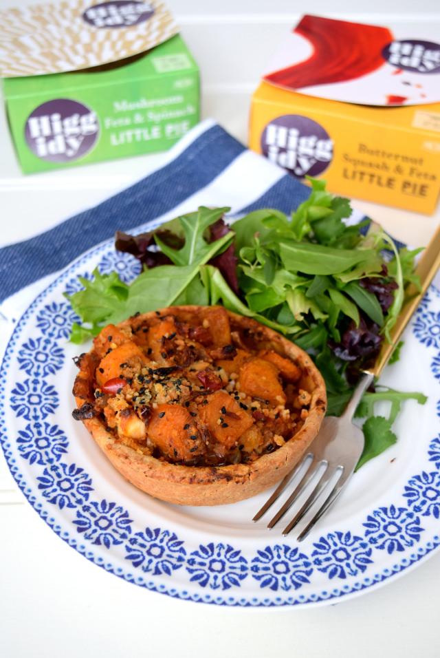 Higgidy Little Pies | www.rachelphipps.com @rachelphipps