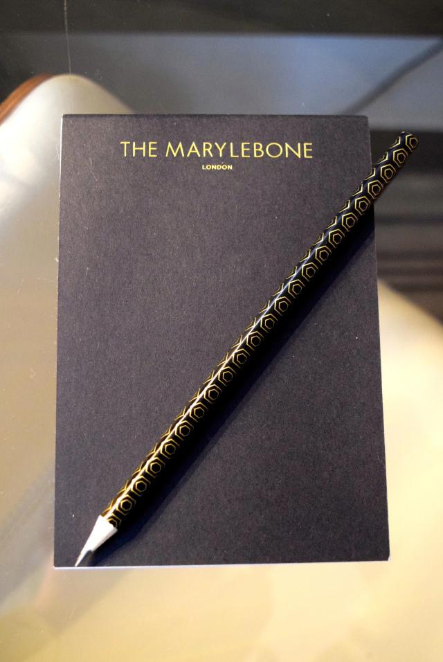 The Marylebone Hotel | www.rachelphipps.com @rachelphipps