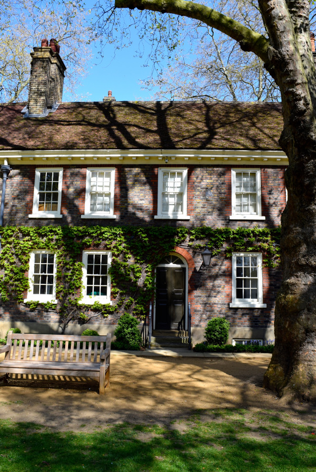 The Geffrye Museum of the Home | www.rachelphipps.com @rachelphipps