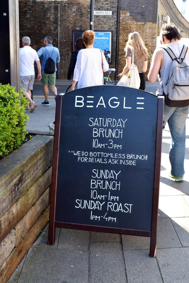 Beagle, Hoxton | www.rachelphipps.com @rachelphipps