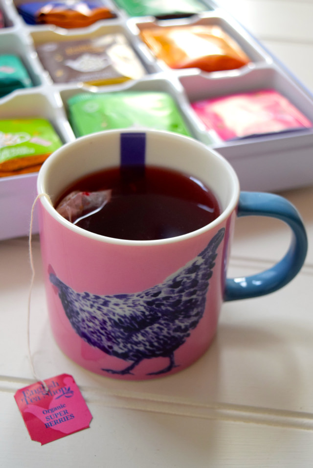 National Tea Day | www.rachelphipps.com @rachelphipps