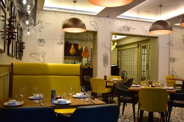Mercante, Mayfair | www.rachelphipps.com @rachelphipps