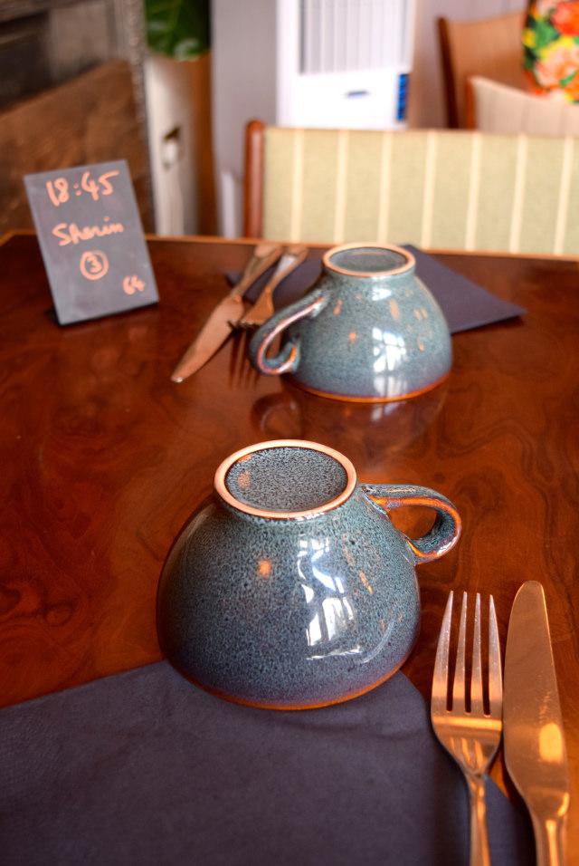 Cidre Cups at Mamie's, Covent Garden | www.rachelphipps.com @rachelphipps