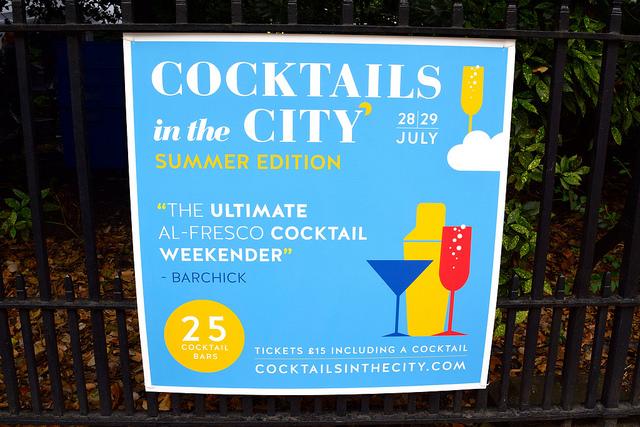 Cocktails in the City, London | www.rachelphipps.com @rachelphipps