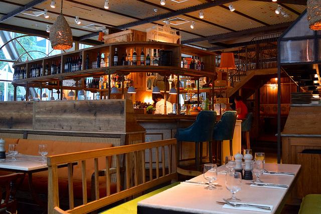Rail House Cafe, Victoria | www.rachelphipps.com @rachelphipps