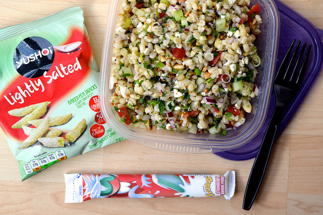 Autumn Lunchbox Ideas with Yushoi | www.rachelphipps.com @rachelphipps
