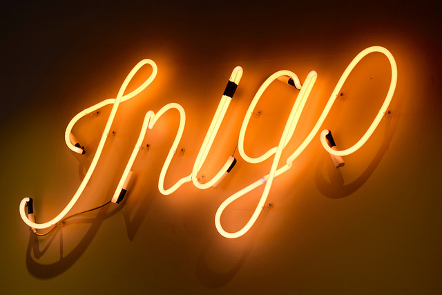 Inigo, Soho #sushi #lunch #london #soho #handrolls | www.rachelphipps.com @rachelphipps