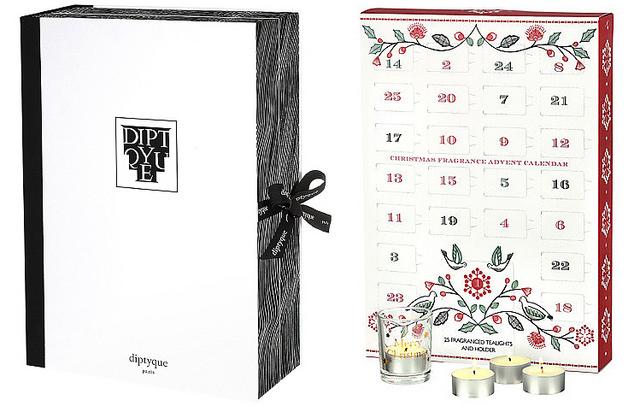 Candle Advent Calendars 2017 | www.rachelphipps.com @rachelphipps