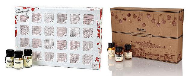Drum & Dram Advent Calendars | www.rachelphipps.com @rachelphipps