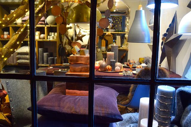 The Living Lounge #christmas, Canterbury