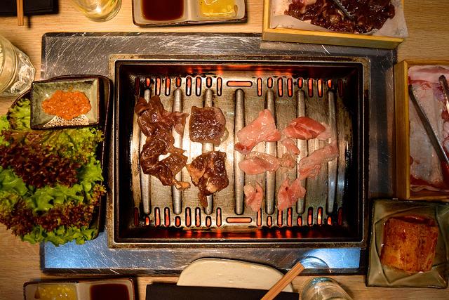 SuperStar Korean Barbecue