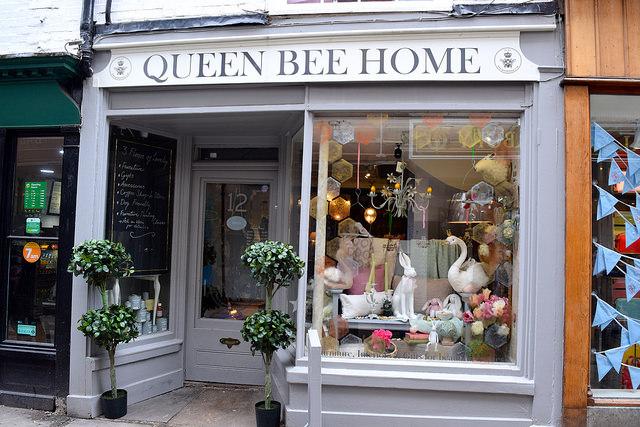 Queen Bee Home, Canterbury