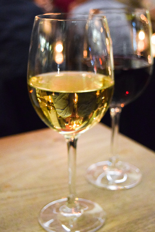 White Wine at Table Cafe, Southbank #wine #london