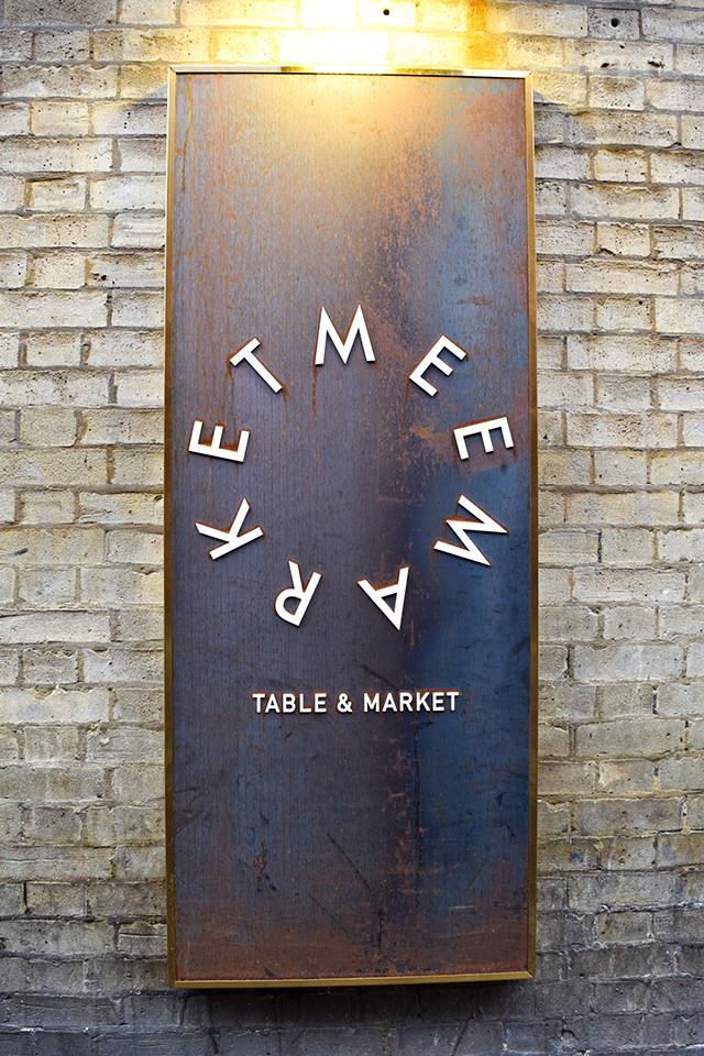 Mee Market, Soho #korean #london #soho