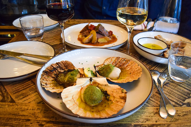 Hovarda, Soho #greek #turkish #london #soho